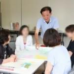 ゲスト講師・高橋伸生氏からのメッセージ
